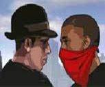 Gangster Dövüşleri Oyunu