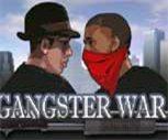 Gangster Savaşı Oyunu