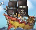 Gemi Savaşları 2 Oyunu