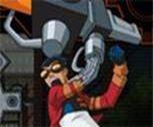Generator Rex Saldırı Oyunu
