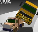 GTA Tır Şoförü Oyunu