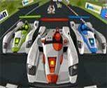 GTA Yarışı Oyunu