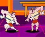 Havlu Dövüşü Oyunu