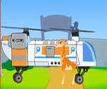 Hayvan Kurtarma Operasyonu Oyunu