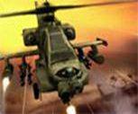 Helikopter Savaşı Oyunu