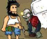 Hobo Zombi Savaşı
