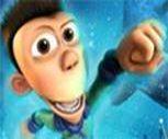 Jimmy Macera Gezegeni 3D Oyunu