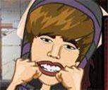 Justin Bieber Döv Oyunu
