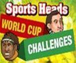 Kafa Topu 2014 Dünya Kupası Oyunu