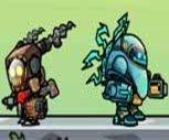 Kahraman Robotlar