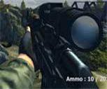 Kahraman Sniper 3D Oyunu