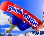 Kar Kaykayı Oyunu