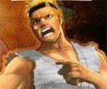 Karate King 3D Oyunu