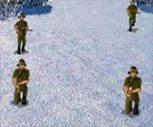 Karda Asker Düşmanlar Oyunu