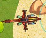Koruyucu Helikopter Oyunu