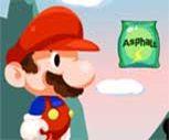 Koş Mario Koş Oyunu