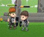 Köy Savaşları Oyunu