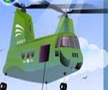 Kurtarma Helikopteri