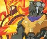 Kurt ve Ateş Adam Oyunu