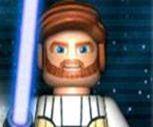 Lego Yıldız Savaşçısı Oyunu