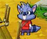Maceracı Misk Kedisi Oyunu