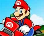 Mario Ejderha Macerası Oyunu