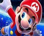 Mario Meyve Kesme Oyunu