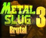 Metal Slug 3 Uyanış Oyunu