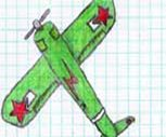 Minik Uçakların Savaşı