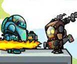 Muhteşem Robotlar Oyunu