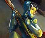 Müthiş Uzay Savaşçıları