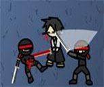 Ninja Katili Oyunu