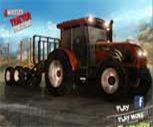 Ölümcül Traktör Oyunu