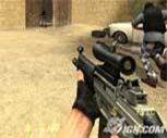 Online Counter Strike 1.7 Oyunu