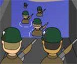 Ordu Savaşı Oyunu
