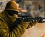 Özel Sniper Oyunu