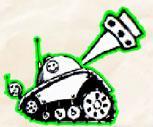 Patlayıcı Tank Oyunu