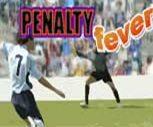Penaltı Turnuvası Oyunu