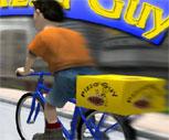 Pizzacı GTA Oyunu