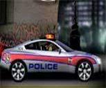 Polislerden Kurtul