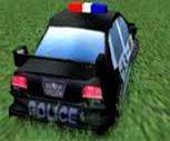 Polislerin Yarışı 3D Oyunu