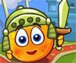Portakalı Koru Oyunu