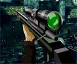 Pro Sniper Oyunu