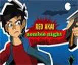 Red Akai Oyunu