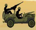 Rütbeli Askerler Oyunu