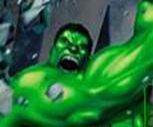 Saldırgan Hulk Oyunu