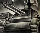 Saldırı Asker Tankı Oyunu