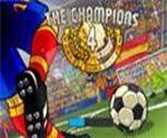 Şampiyonluk Maçı 2014 Oyunu