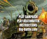Savaşçı Tank Oyunu