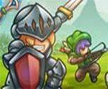 Savaşçı Şövalye